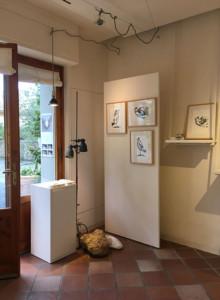 atelier Lucia Volentieri